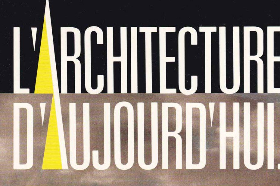 L#Architecture d'aujourd'hui, 259, Oktober 1988