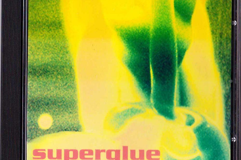 superglue, Band aus Darmstadt, 2003